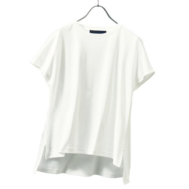 ギザコットン・リラックスTシャツ