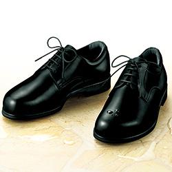 足をいたわる男の靴/防水タイプ