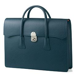 老舗の二本手オリジナルバッグ