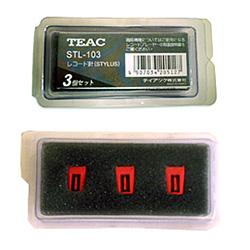 専用交換針セット(3本入り):STL-103