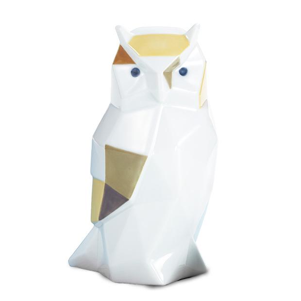 Origami-フクロウ