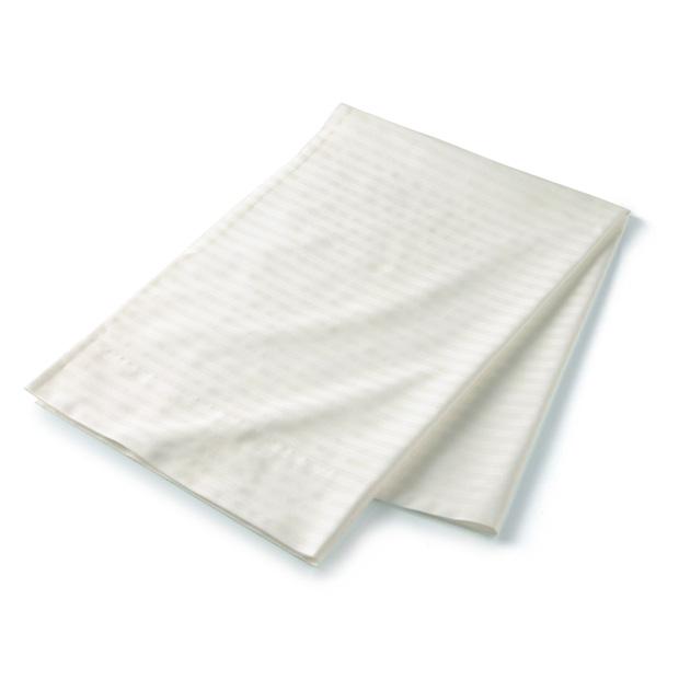 快眠姿勢を誘う首枕/洗い替え綿カバー
