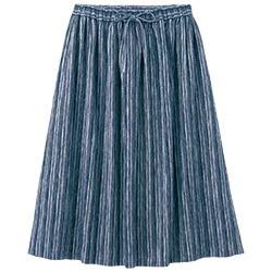 お洒落スカート