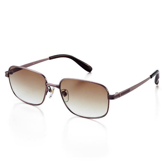 メンズサングラス/近赤外線カットレンズ使用