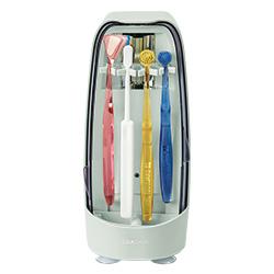 紫外線歯ブラシ除菌スタンド