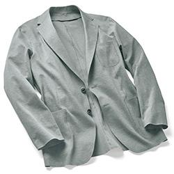 TPSニットジャケット