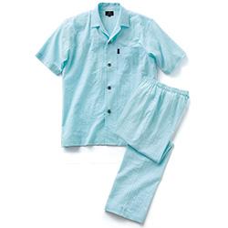 清涼半袖パジャマ