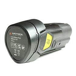 コードレス2ウェイバリカン用交換充電式バッテリー