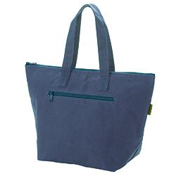手作り帆布の保冷・保温トートバッグ