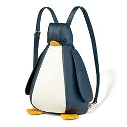 ペンギン・リュック