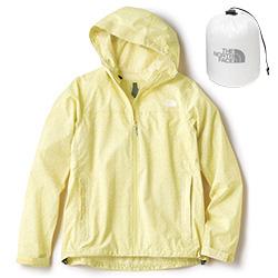 防水・コンパクトジャケット