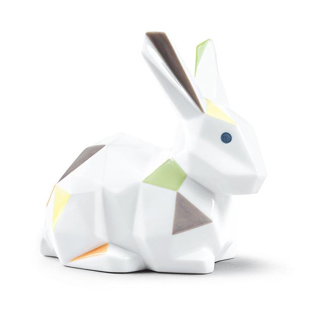 Origami-ウサギ
