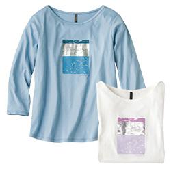 UV・吸汗速乾Tシャツ/2色セット