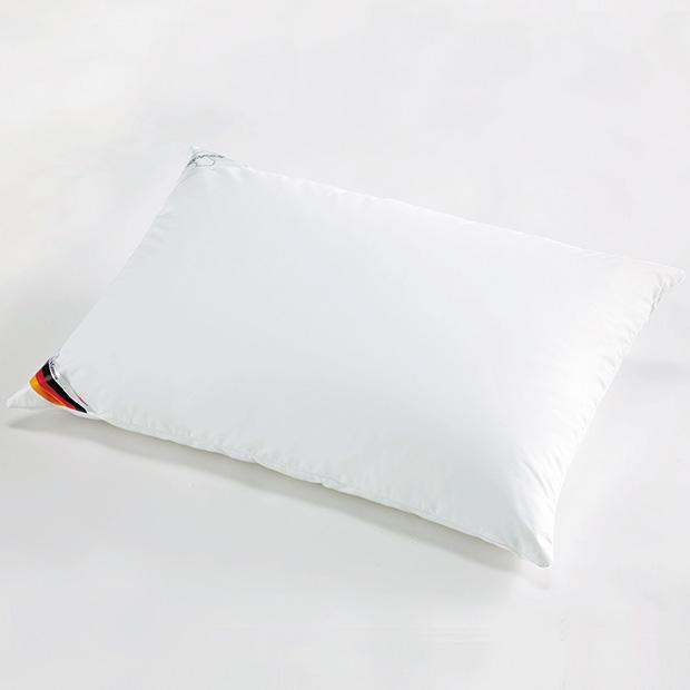 ドイツ製羽毛枕