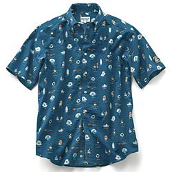 マリンシャツ