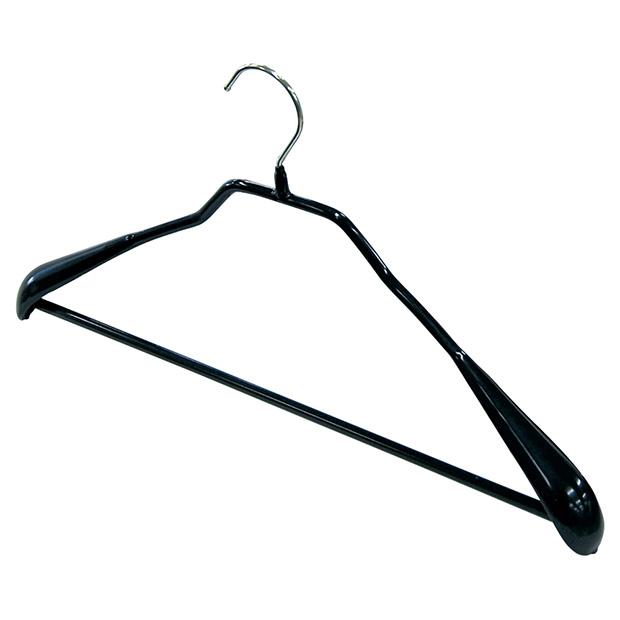 すべらないスリムハンガー/ボディフォーム15本セット