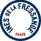 INES DE LA FRESSANGE ロゴ