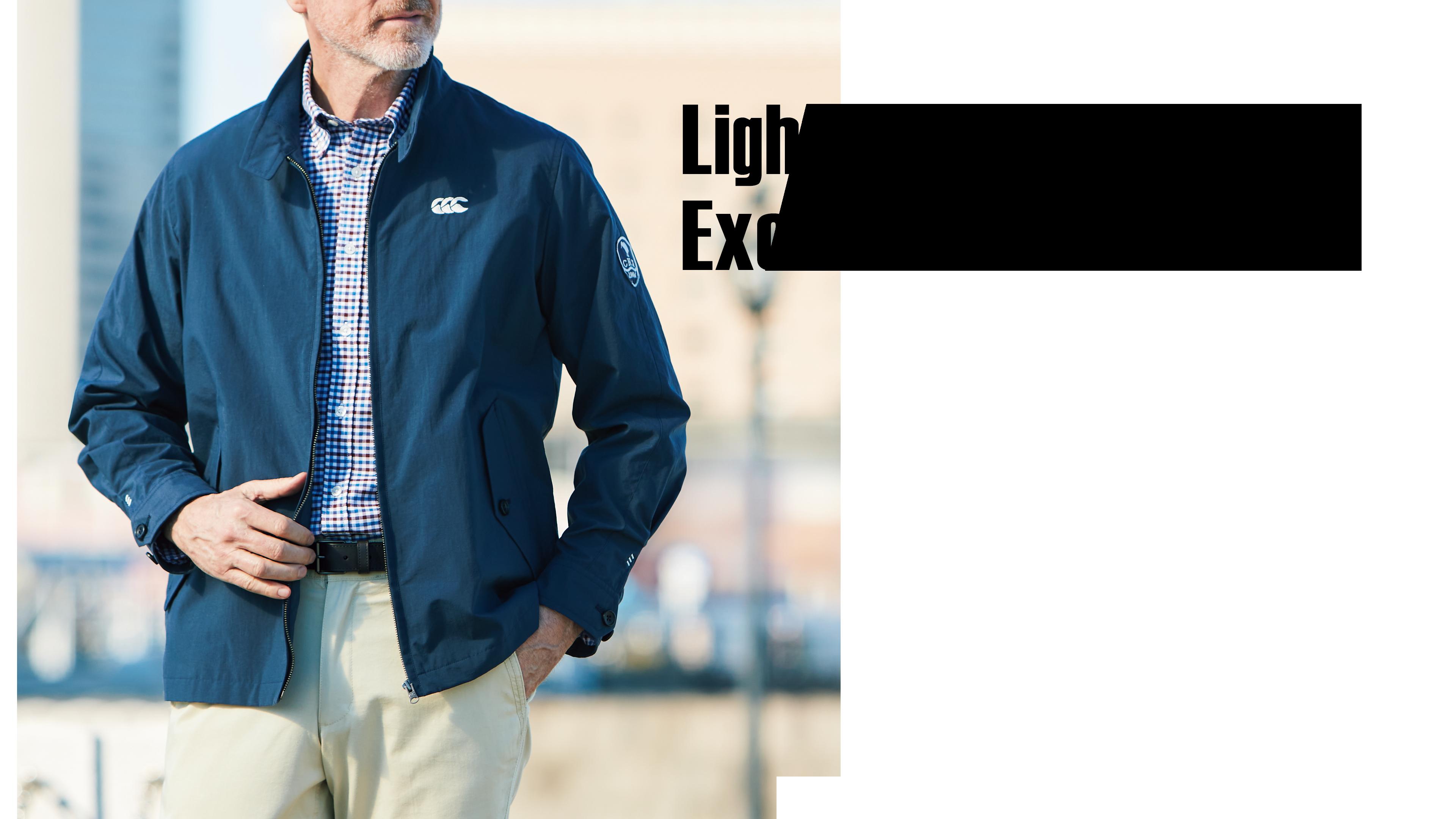 LightUp Shopping Club 撥水、軽量で使いやすい。当社だけの限定仕様。